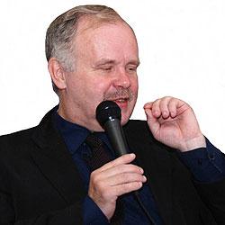 Олескин Александр Владимирович