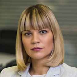 Шарипова Анна Николаевна