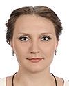 Корецкая Элина Викторовна